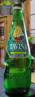 今日の飲み物 tavina(イタリア)
