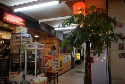 たまに行くならこんな店 高円寺駅チカな大一市場内にある「チャップスティック」で、ブンチャーやコムガーなどのベトナム料理を食す!