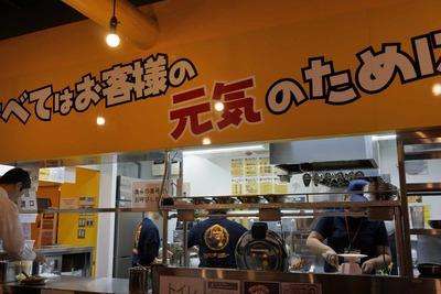 たまに行くならこんな店 ゴーゴーカレー 神田駅南口スタジアム(ウィンナーカレーエコノミーサイズ750円)