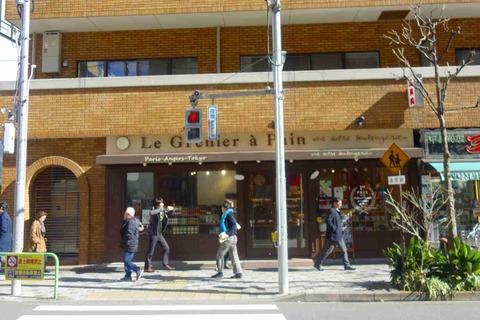 麹町駅&半蔵門駅近くで人気でウマウマな「ル・グルニエ・ア・パン」まとめページ!