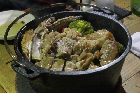 オシャレに燻製料理が楽しめる「燻製キッチン五反田店」まとめページ!