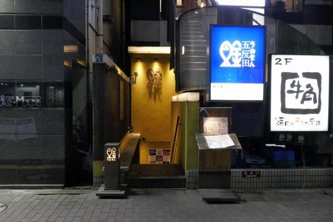 たまに行くならこんな店 「魚金 五反田店」で、和な小料理をコスパ良く居酒屋価格でたらふく楽しんできました!