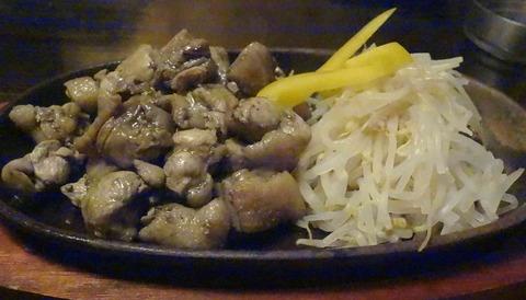 たまに行くならこんな店 港町神戸市の総合居酒屋な「風雅 KOBE」は食材からお店までの位置が近いのか?居酒屋にしては意外な程に肉や魚等の素材が良くて驚きでした