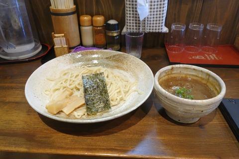 秩父駅前で美味しいつけ麺が楽しめた「麺屋たつみ」まとめページ