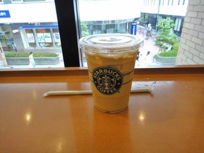 たまに行くならこんな店 スターバックス・コーヒー 川越クレアモール店