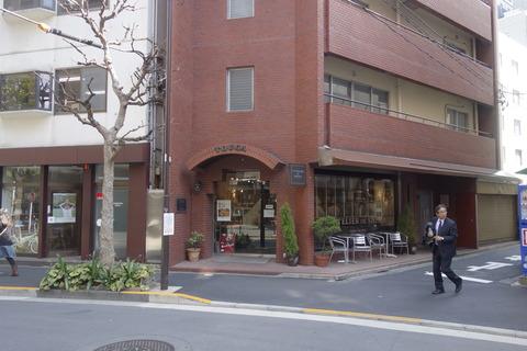 たまに行くならこんな店 麹町駅チカな「ラトリエ・ド・シマ」で、麹町ミルクパン、クロワッサンを食す!