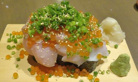 たまに行くならこんな店 肉厚な刺身や、その刺身を使ったこぼれずし等の魚メシが旨い「赤坂 魚えん」は、赤坂で魚を居酒屋で豪快に食べたい時にイチオシなお店です