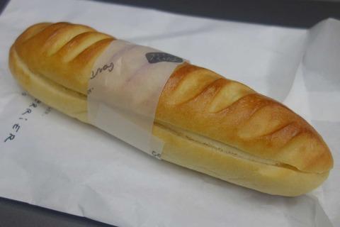 たまに行くならこんな店 渋谷店で食べた時よりも全体的に美味しくなっている気がする「ゴントランシェリエ日本橋店」はエキチカオシャンティーなうまいパンを喰らえるお店です