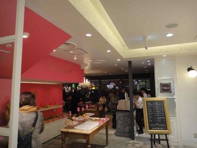 たまに行くならこんな店 下町足立区で神戸元町の空気を感じる「ル・ディマンシュルミネ北千住店」には美味しく洒落たパンが勢ぞろい!手軽に神戸元町気分を足立区で味わえます