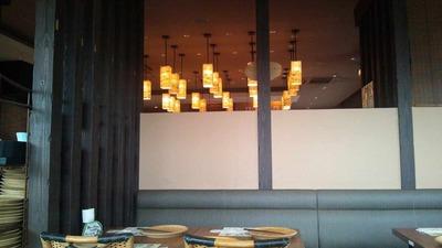 たまに行くならこんな店 食彩健美 野の葡萄 イオンモール川口キャラ店