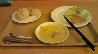 たまに行くならこんな店 ルートイン熊本大津内レストラン