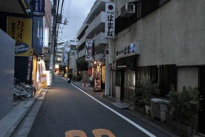 たまに行くならこんな店 世界の山ちゃん田町三田口店