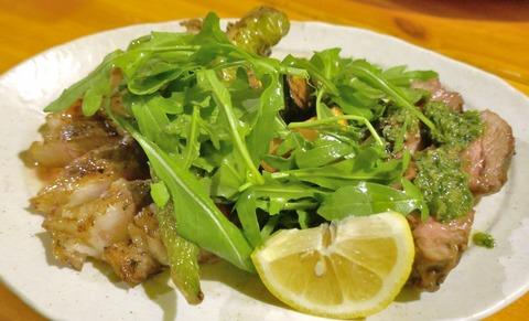 たまに行くならこんな店 五反田でオシャレに豚料理が楽しめる「ポルコ」で、パワフルな肉イタリアンを食す!