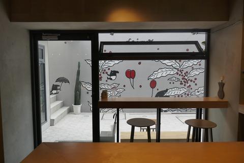 新大久保にある京都&台湾のカフェがコラボした「DOMO CAFE」まとめページ
