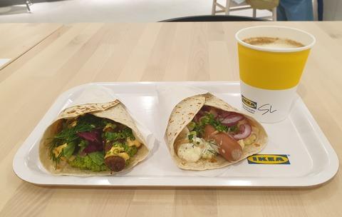 たまに行くならこんな店 原宿駅前にオープンしたばかりの「IKEA原宿」で、IKEAではここでしか楽しめないツーンブロードを食す!