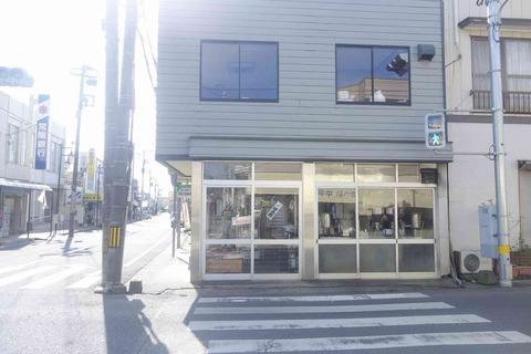 たまに行くならこんな店 旧江戸崎町オリジナルスイーツ甘太郎焼きが頂けるのは「甘太郎焼(稲敷市江戸崎庁舎近く)」です。日曜日はお店休日です