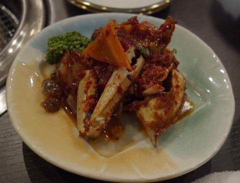 たまに行くならこんな店 海強県な富山の焼肉はキトキト海産物と共に丁寧な料理と合わせて美味しい肉が喰らえた「大将軍富山駅前」はエキチカかつ色々な可能性を秘めたお店です