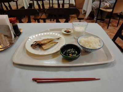 たまに行くならこんな店 ホテルポラリス内レストラン(志布志市)