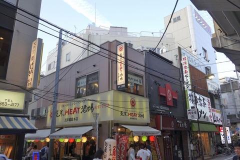 たまに行くならこんな店 先日さく飲みを楽しんだ「東京MEAT酒場 浅草橋総本店」で、料理を中心に色々と食べてみました