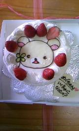 2010コリラケーキ