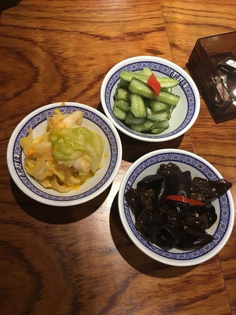 段純貞の小菜