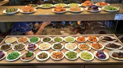 IMG_6234蘇杭点心店の小菜