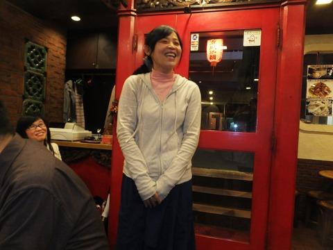 台湾研究フォーラム26年度忘年会 045