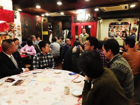 台湾研究フォーラム26年度忘年会 002