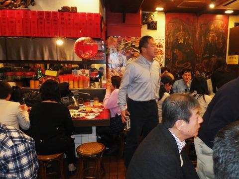 台湾研究フォーラム26年度忘年会 021