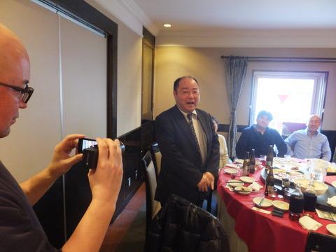 台湾研究フォーラム27年忘年会 022
