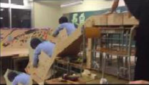 台湾の反応】日本の学校文化祭で...