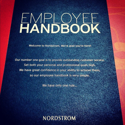 nordstroam handbook