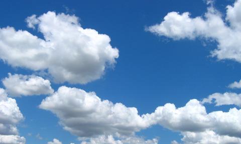 Felhők-időjárás