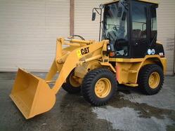 CAT(キャタピラ) タイヤショベル901B