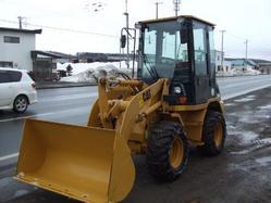 CAT(キャタピラー) タイヤショベル901b
