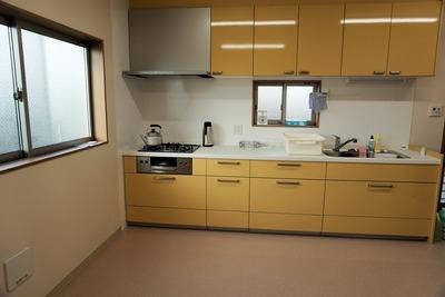 DSC03387キッチン