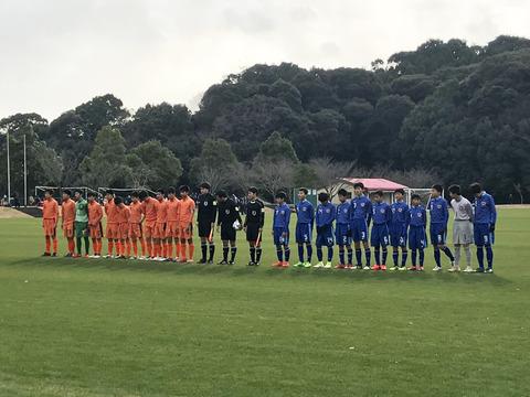 2017年度第27回九州クラブユース(U-14)サッカー大会