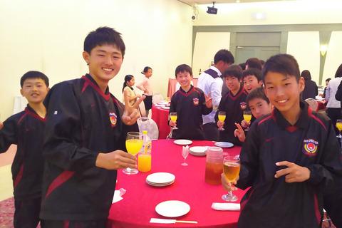 卒団式 (9)