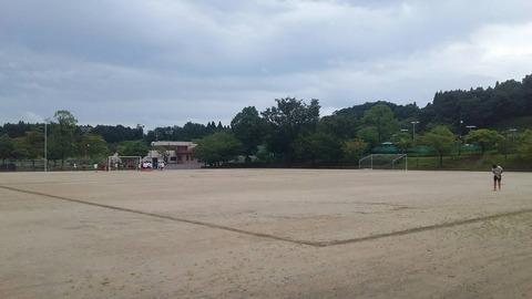 郡山総合運動場
