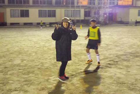 2016お別れサッカー (6)