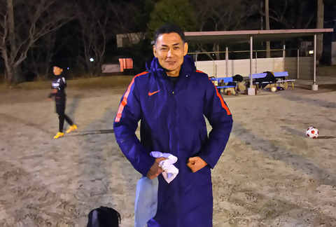 2016お別れサッカー (10)