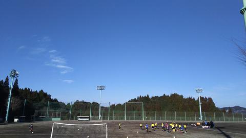 北公園_上空