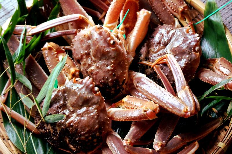 間人蟹,日帰り昼食,カニランチ,カニツアー,おすすめ,おいしい,人気,旅館,民宿,