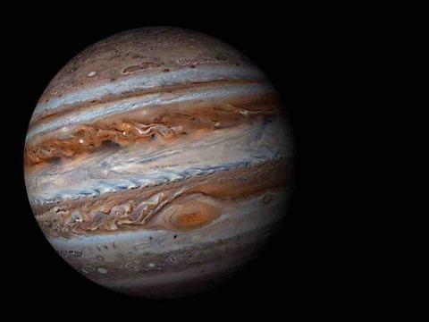 b0b1d26ad893f  宇宙 木星は他の惑星とまったく異なる磁場を持つ:探査機ジュノーの観測データから判明   「宇宙怖すぎ」宇宙の不思議 NASA情報も有り