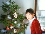 大和のおうちでのクリスマス
