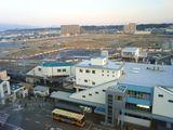 シークロスと辻堂駅