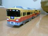 やったー、念願の京阪8000系だっ!