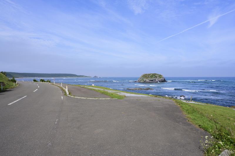 8.南側ゲート付近から灯台方向を撮るDSC_0905