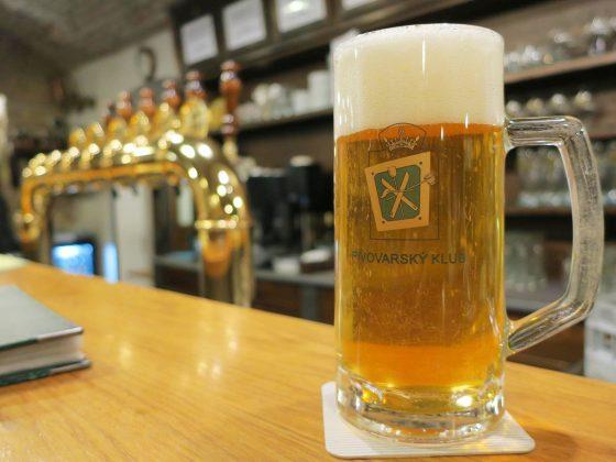 Klášterní pivovar Benedict