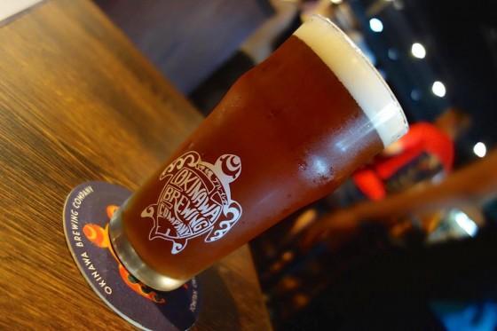 Okinawa Brewery American IPA
